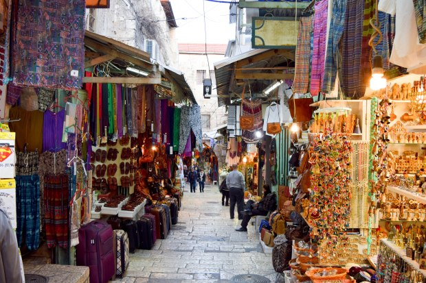 JerusalemMarkets